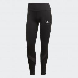 Adidas Own The Run Női Nadrág (Fekete) FS9832