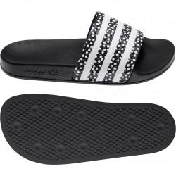 Adidas Originals Adilette Női Papucs (Fekete) FX5923