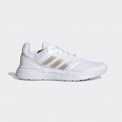 Adidas Galaxy 5 Női Cipő (Fehér-Arany) FY6744