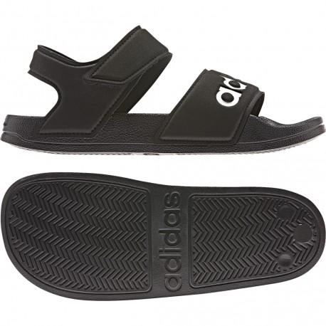Adidas Adilette Gyerek Szandál (Fekete-Fehér) G26879