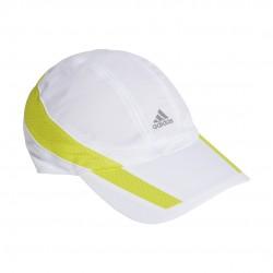 Adidas Retro Tech Baseball Sapka (Fehér-Sárga) GJ8302