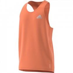 Adidas Own The Run Férfi Trikó (Narancs) GJ9973
