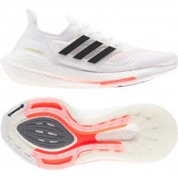 Adidas Ultraboost 21 Tokyo Női Cipő (Fehér) S23840
