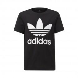 Adidas Originals Gyerek Póló (Fekete-Fehér) DV2905