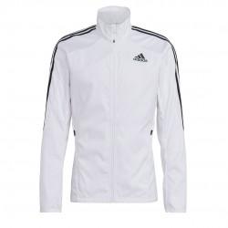 Adidas Marathon Férfi Dzseki (Fehér-Fekete) GK6111