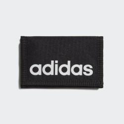 Adidas Logo Wallet Pénztárca (Fekete) GN1959