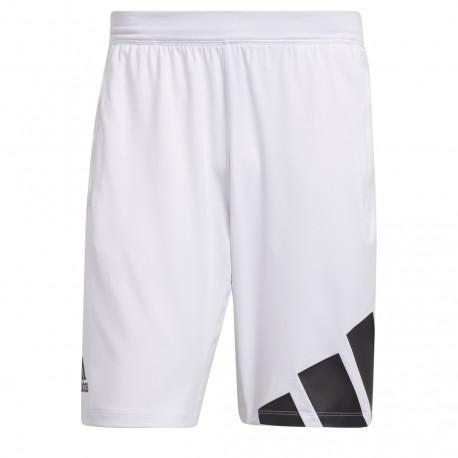 Adidas 4KRFT Short Férfi Rövidnadrág (Fehér) GL8969