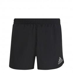 Adidas Fast Split Short Férfi Rövidnadrág (Fekete) GM1597