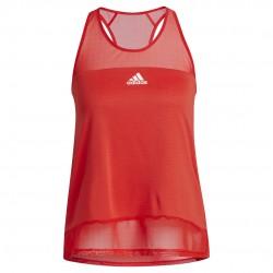 Adidas Heat RDY Női Trikó (Piros) H50820
