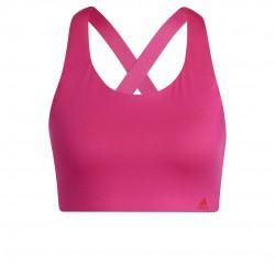 Adidas Ultimate Bra Női Sportmelltartó (Pink) H48402