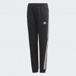 Adidas 3 Stripes Pant Gyerek Nadrág (Fekete-Fehér) GE0947