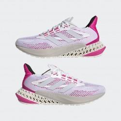 Adidas 4DFWD Pulse Női Cipő (Fehér-Pink) Q46225