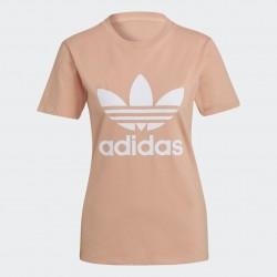 Adidas Originals Classic Trefoil Női Póló (Lazac) H33566