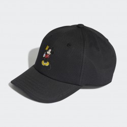 Adidas Disney Mickey Baseball Sapka (Fekete) H32451