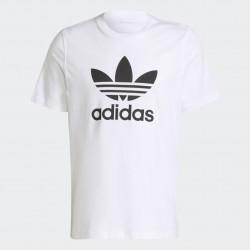 Adidas Originals Trefoil Férfi Póló (Fehér-Fekete) H06644
