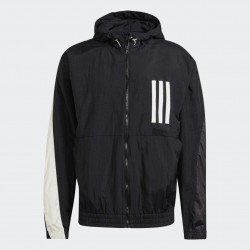 Adidas W.N.D. X-City Férfi Széldzseki (Fekete) GT9769