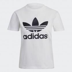 Adidas Originals Classics Női Póló (Fehér-Fekete) GN2899