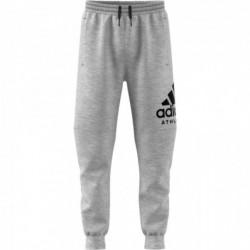 Adidas Sport ID Pants Fiú Gyerek Nadrág (Szürke-Fekete) CF6445