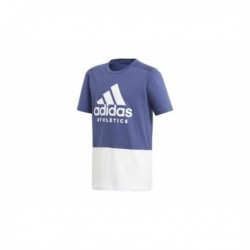 Adidas Enfants Tee Fiú Gyerek Póló (Kék-Fehér) CF6452