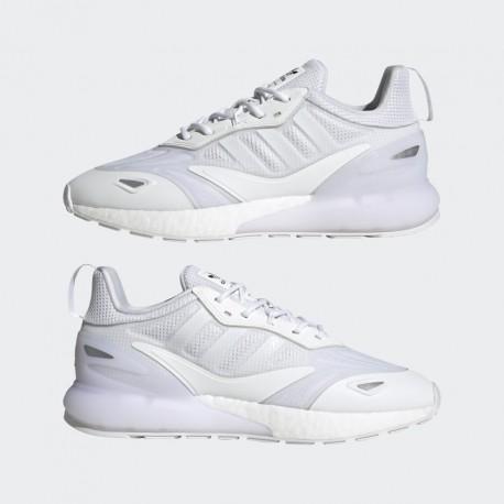 Adidas Originls ZX 2K Boost 2.0 (Fehér) GZ7741