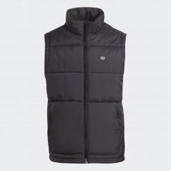 Adidas Originals Padded Stand-Up Collar Puffer Férfi Mellény (Fekete) H13558