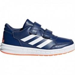 Adidas AltaSport CF K Fiú Gyerek Cipő (Kék-Fehér-Narancssárga) CP9949