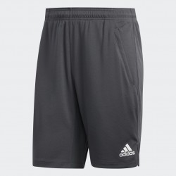 Adidas All Set 9-Inch Férfi Rövidnadrág (Szürke) FL1540