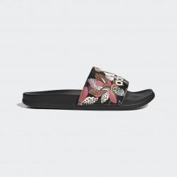 Adidas Adilette Comfort Női Papucs (Fekete) GZ2913