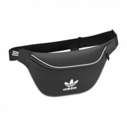 Adidas Originals Waist Bag Övtáska (Fekete-Fehér) CW0609