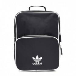 Adidas Originals Classic Backpack Medium Hátizsák (Fekete-Fehér) CW0624