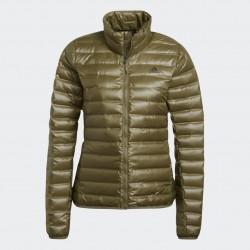 Adidas Varilite Női Kabát (Olíva) GT9217