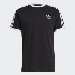 Adidas Originals Classics 3-Stripes Férfi Póló (Fekete) GN3495