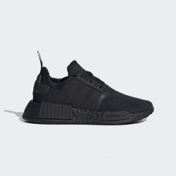 Adidas NMD R1 Gyerek Cipő (Fekete) H03994