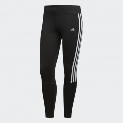 Adidas Running 3-Stripes Női Nadrág (Fekete) CZ8095