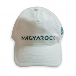 Adidas MagyaRock Baseball Sapka (Fehér-Zöld) FL7072