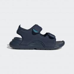 Adidas Swim Gyerek Szandál (Kék) FY6040