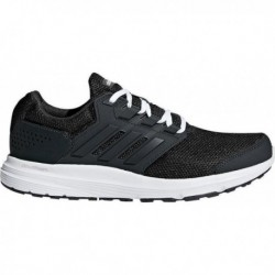 Adidas Galaxy 4 W Női Futó Cipő (Fekete-Fehér) CP8833