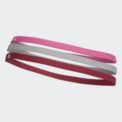 Adidas 3 Darabos Fejpánt Csomag (Pink-Szürke-Piros) GM4990