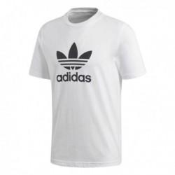 Adidas Originals Trefoil Tee Férfi Póló (Fehér-Fekete) CW0710
