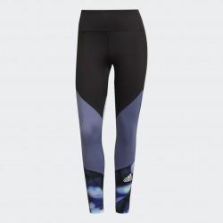 Adidas FeelBrilliant AEROREADY Női Nadrág (Kék-Fekete) GS3918