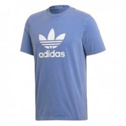 Adidas Originals Trefoil Tee Férfi Póló (Kék-Fehér) CW0703
