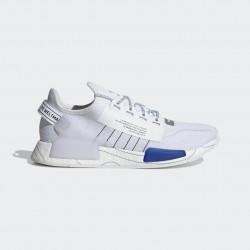 Adidas Originals NMD R1 V2 Férfi Cipő (Fehér-Kék) GX0544
