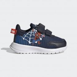 Adidas Marvel Tensaur Run Kisfiú Bébi Cipő (Kék) H01706
