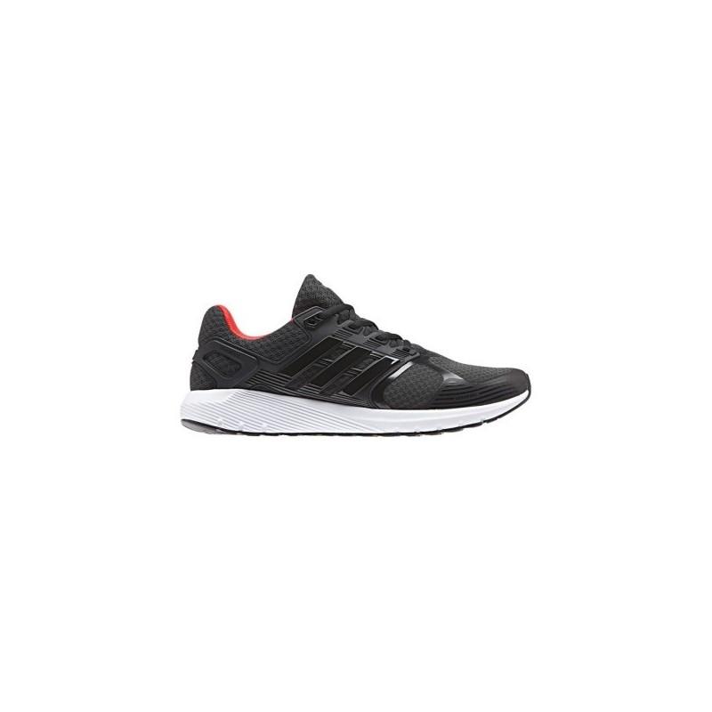 838f8116f46 Adidas Performance Duramo 8 Shoes Férfi Futó Cipő (Fekete) CP8738