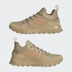 Adidas Terrex Urban Low Bőr Férfi  Cipő (Bézs) FZ3379