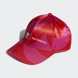 Adidas Originals Marimekko Baseball Sapka (Piros) H09152