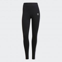 Adidas Originals Classics 3-Stripes Női Nadrág (Fekete-Fehér) H09426