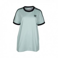 Adidas Originals Boyfriend Tee Női Póló (Zöld) DN9096