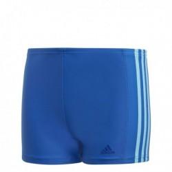 Adidas Infinitex EC 3 Stripes Boxer Fiú Gyerek Úszó Boxer (Kék) CW4824