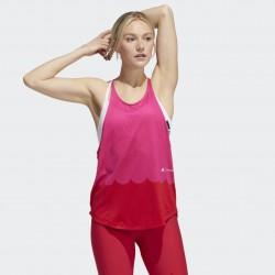 Adidas Marimekko Tank Top Női Trikó (Pink-Piros) H16927